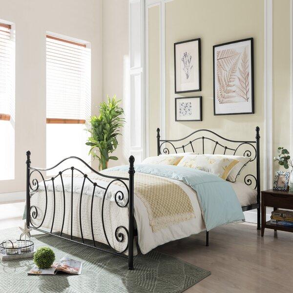 Trombley Queen Standard Bed by Winston Porter