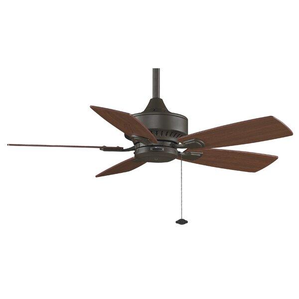42 Cancun 5 Blade Ceiling Fan by Fanimation