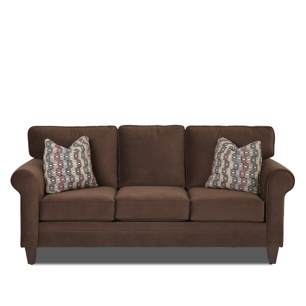 Good Quality Cary Sofa by Red Barrel Studio by Red Barrel Studio