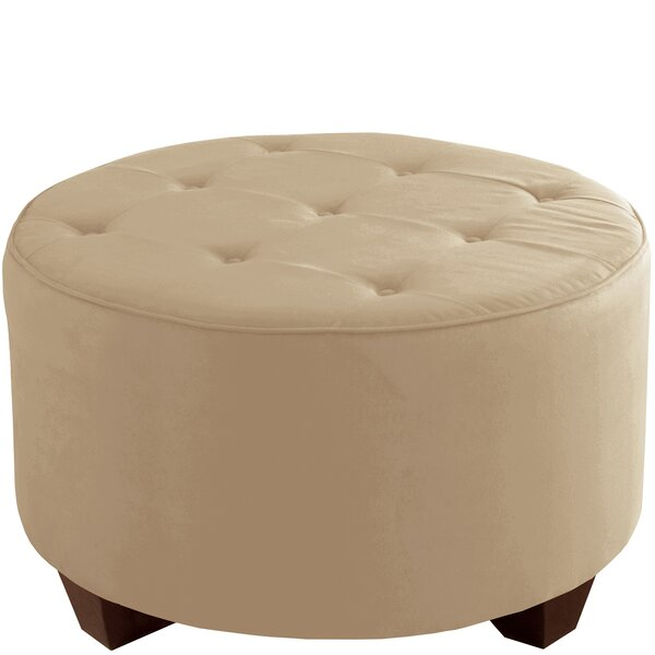 Premier Cocktail Ottoman by Skyline Furniture