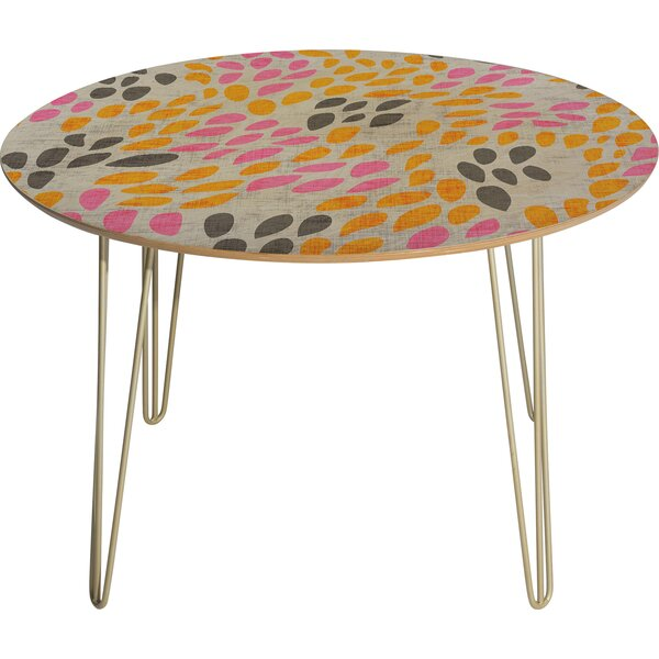 Flemings Dining Table by Brayden Studio