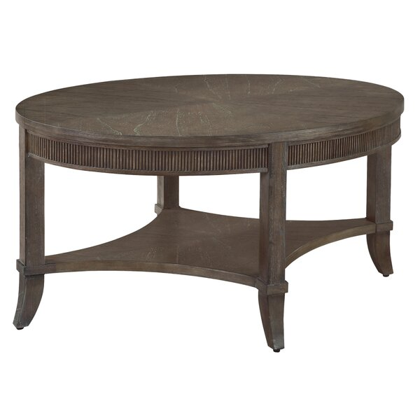 Duerr Coffee Table By Darby Home Co