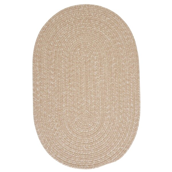 Tremont Oatmeal Area Rug by Colonial Mills