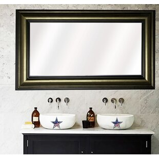 Navarro Antique Bathroom/Vanity Mirror