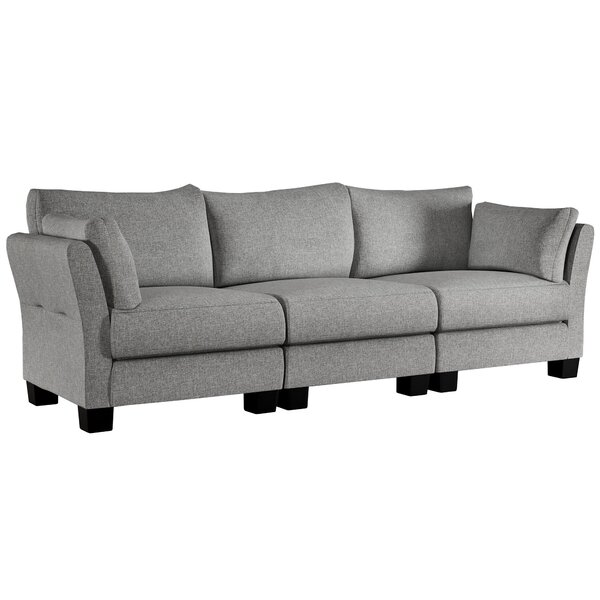 Camp Mabry Sofa by Mercury Row