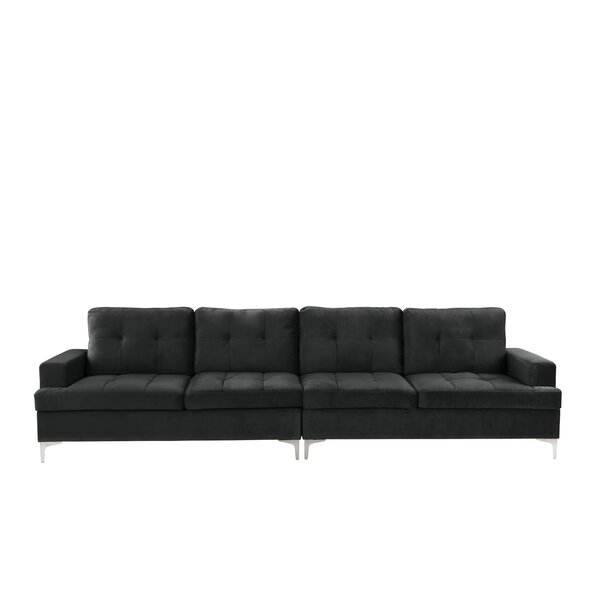 Tambellini Sofa by Wrought Studio