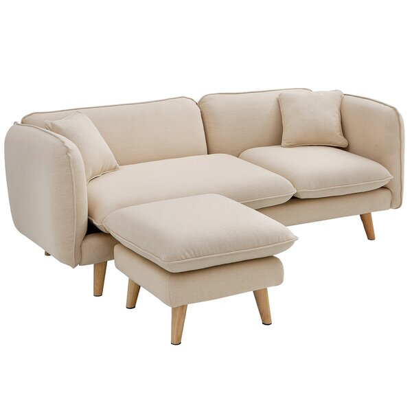 Carino Sofa by George Oliver