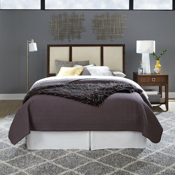 Robbinsdale 2 Piece Bedroom Set by Wrought Studio