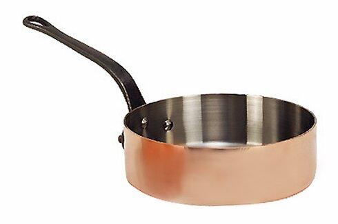 Inocuivre Saute Pan by De Buyer