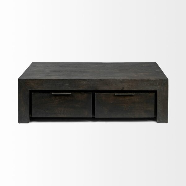 Rioux Coffee Table By Foundry Select