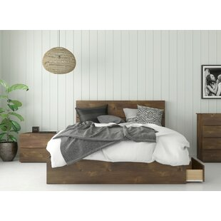 Eilene Platform 3 Piece Bedroom Set By Latitude Run