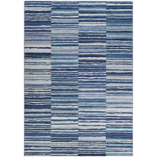 Panella Aquarius Area Rug by Wrought Studio