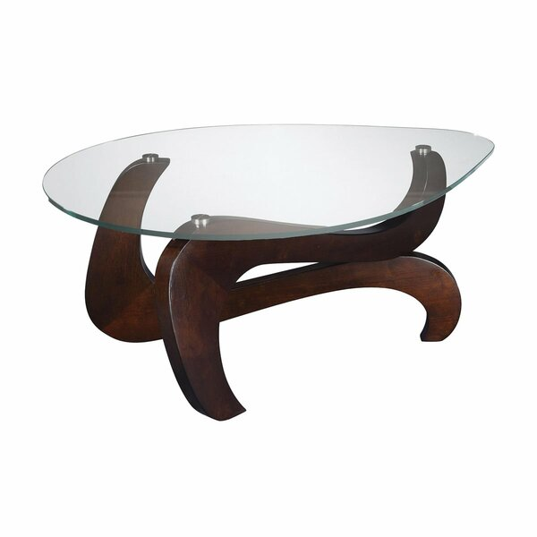 Swiftsure Abstract Coffee Table By Brayden Studio