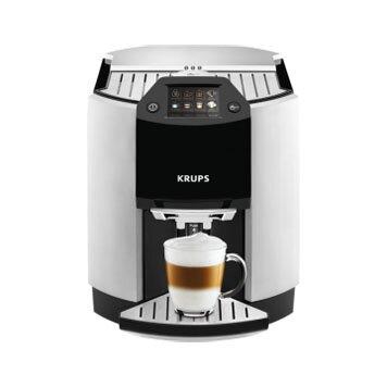 Barista Espresso Maker by Krups
