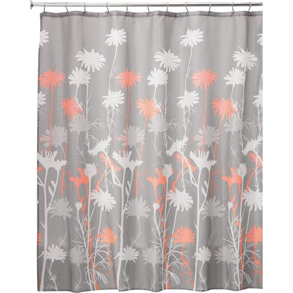 Daizy Shower Curtain by InterDesign