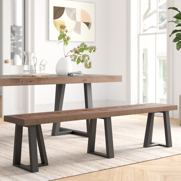 Stephen Bench by Foundstone Foundstone