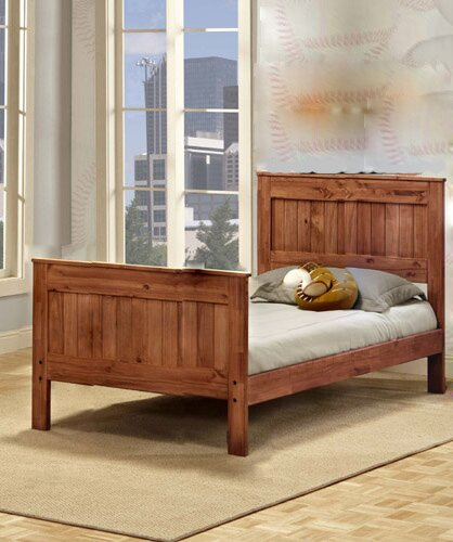 Chiang Mates Platform Bed By Harriet Bee by Harriet Bee Best Choices