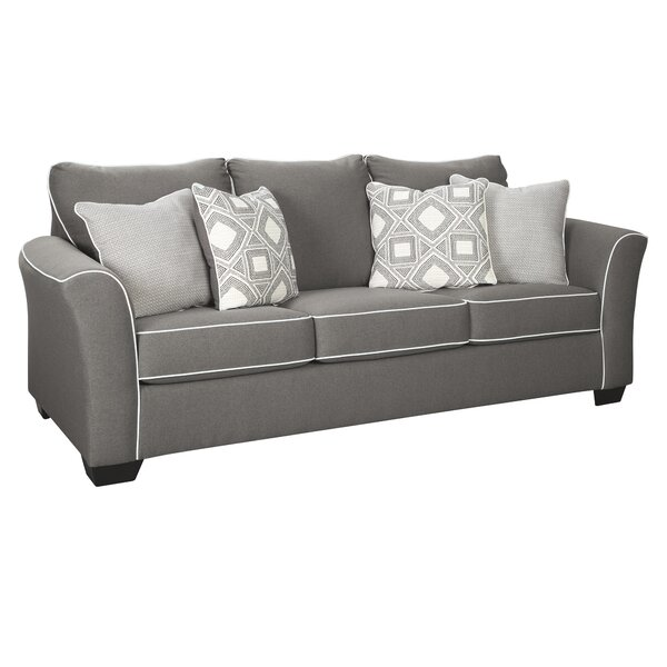Sneller Sofa by Charlton Home