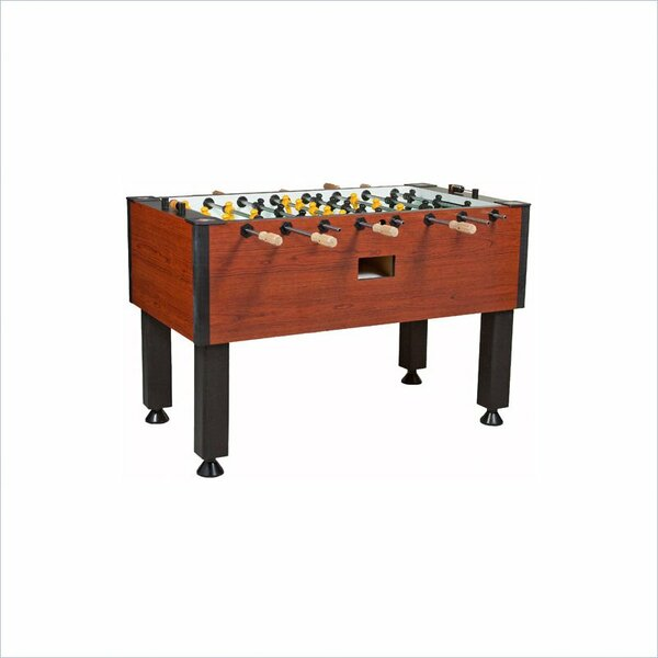 Elite Foosball Table by Tornado