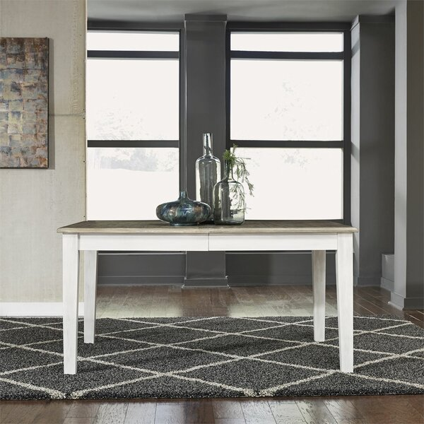 Specht Rectangular Dining Table by Breakwater Bay