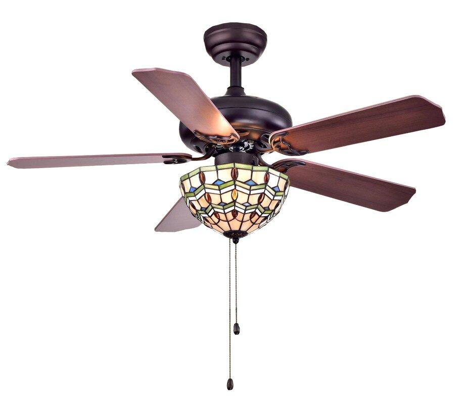 Warehouse of tiffany doretta 3 light bowl ceiling fan with light kit doretta 3 light bowl ceiling fan with light kit aloadofball Images