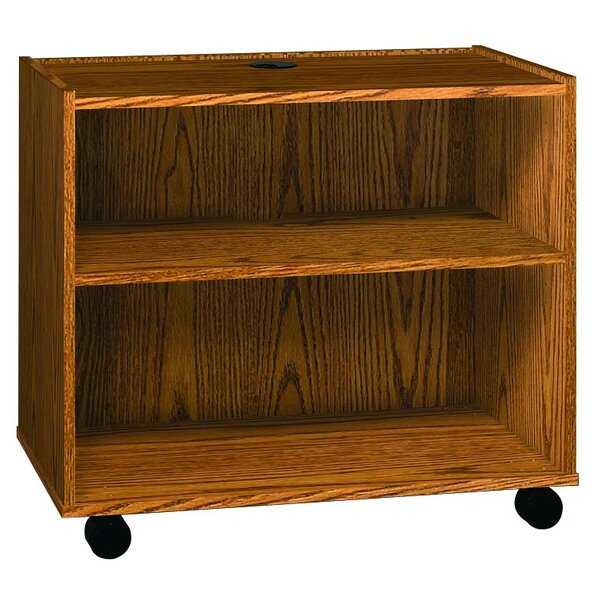 Glacier AV Carts by Ironwood