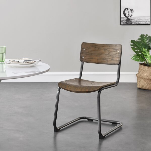 Humphreys Dining Chair (Set of 2) by 17 Stories 17 Stories