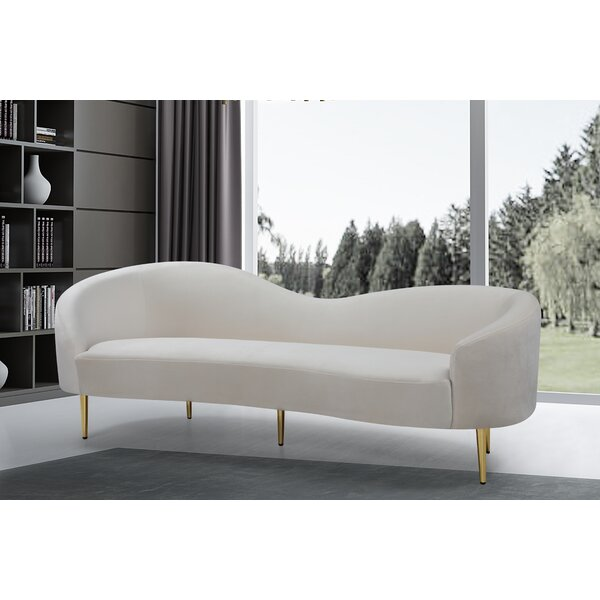 Ayva Sofa by Everly Quinn