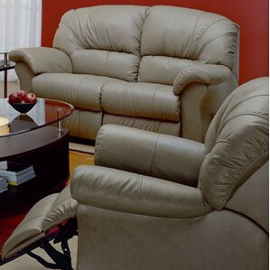 Tracer Wall Hugger Recliner by Palliser Furniture