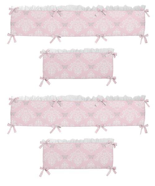 Alexa Crib Bumper by Sweet Jojo Designs
