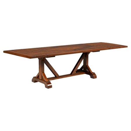 Rangel Drop Leaf Solid Wood Dining Table by Darby Home Co
