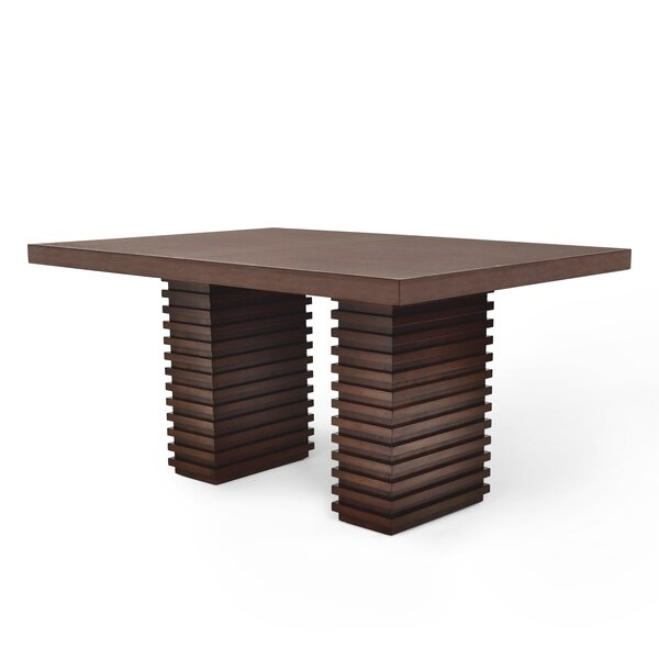 Balmoral Dining Table by Latitude Run