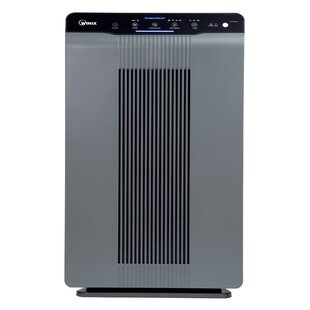 PlasmaWave Room True HEPA Air Purifier