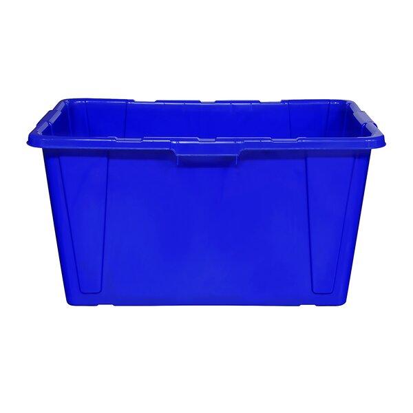 Heavy Duty 18 Gallon Recycling Bin by Otto