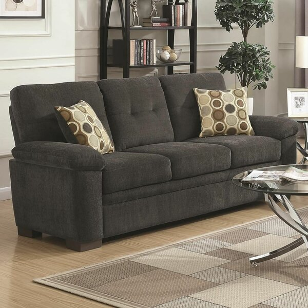 Blacfore Transitional Sofa by Winston Porter Winston Porter