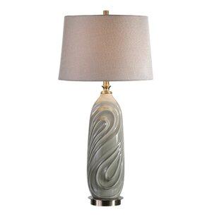 Sage Green Lamp Wayfair