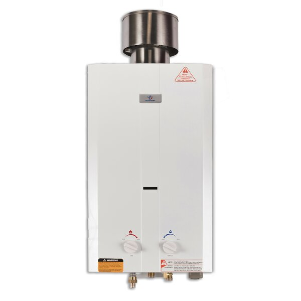 Eccotemp L10 Portable Tankless Water Heater by Eccotemp Systems LLC