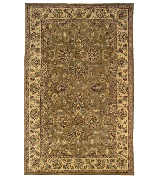 Meadow Breeze Cocoa Rug by Continental Rug Company