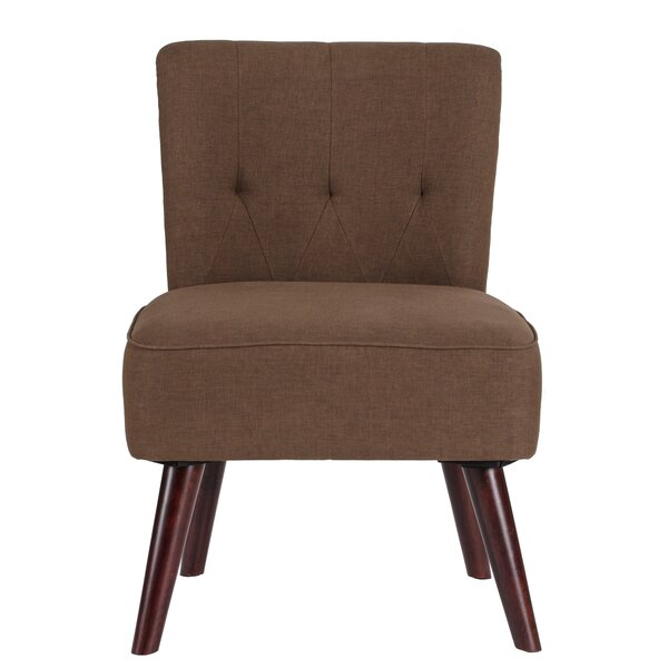 Hopp Side Chair by George Oliver George Oliver