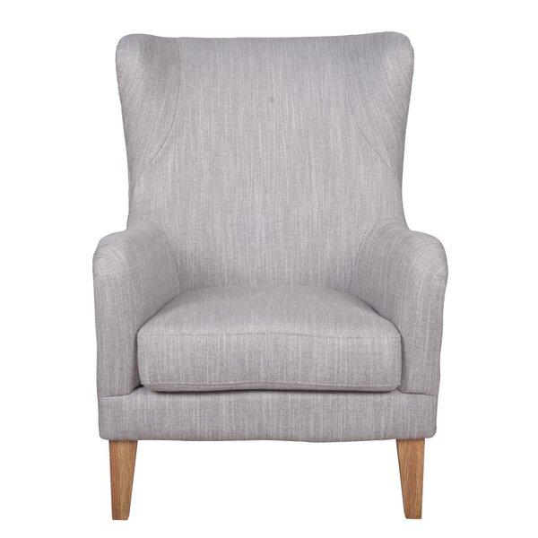 Davisson Club Chair by Gracie Oaks