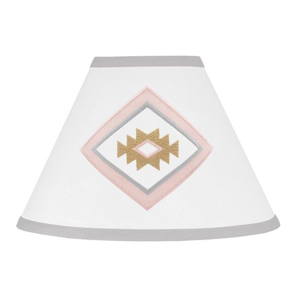 Aztec 7 Empire Lamp Shade by Sweet Jojo Designs