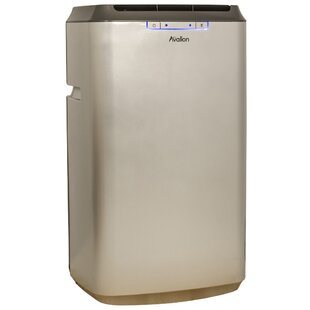 Portable Air Conditioner with Remote by Avallon