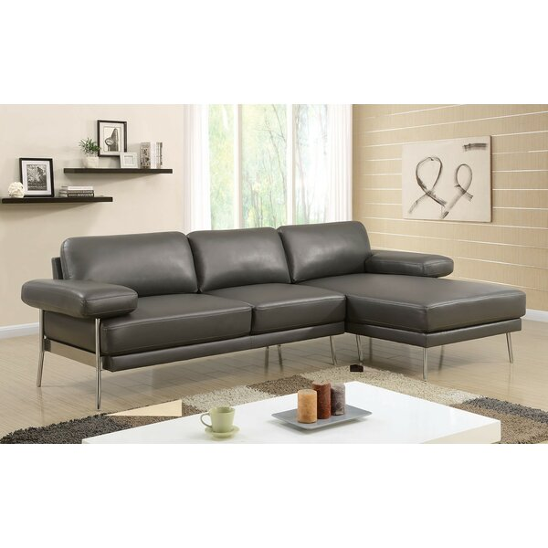 Omari Modular Sectional by Orren Ellis