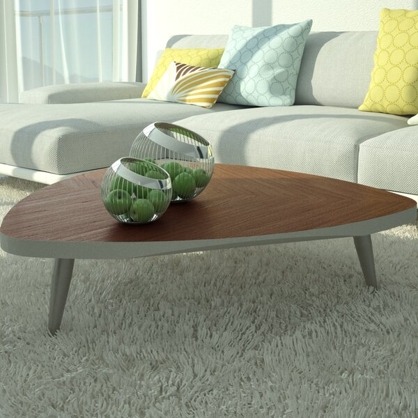 Googie Coffee Table by At Home USA
