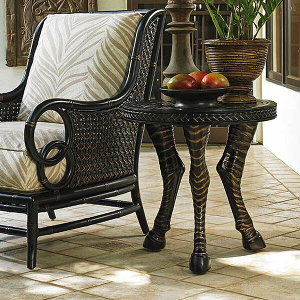 Marimba  Side Table by Tommy Bahama Outdoor