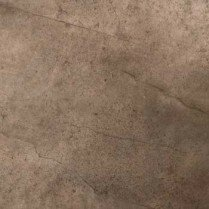 St. Moritz ll 2 x 2/12 x 12 Porcelain Mosaic Tile in Chocolate by Emser Tile