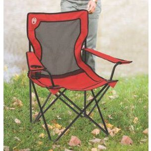 Broadband Folding Camping Chair by Coleman