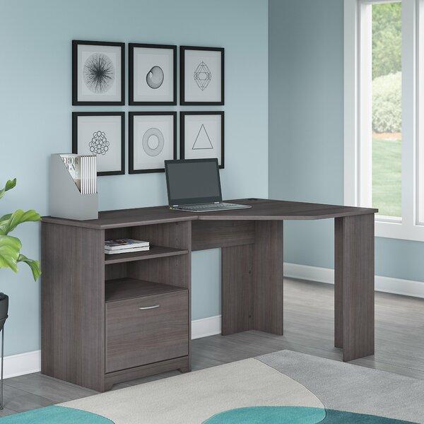 Coalton 3 Piece Desk Office Suite by Red Barrel Studio