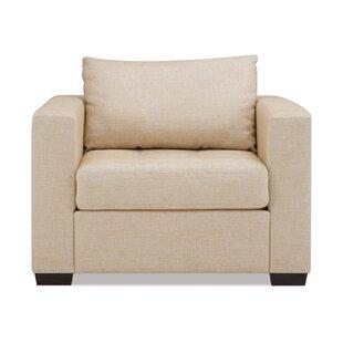 Porter Armchair by EQ3