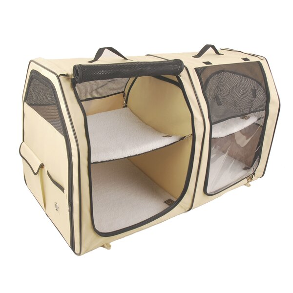 Show House Cat Carrier by Unison